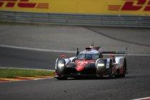 6H Spa: Halfweg: Toyota kan niet weglopen van Porsche - Ferrari op kop in GTE