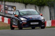 Spa Euro Race: FordStore Feyaerts wil goede lijn doortrekken