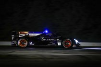 Petit Le Mans: Wayne Taylor Racing krijgt overwinning cadeau