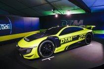 ITR stelt DTM Electric Design Model voor