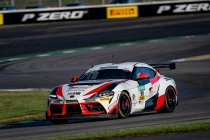 Hockenheim: Indrukwekkend debuut van Nico Verdonck in de ADAC GT4 Germany