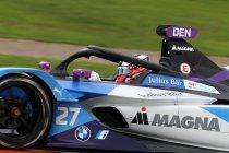 Ook BMW stapt uit Formule E kampioenschap