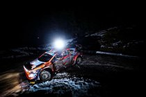 WRC: Einde seizoen voor Pierre-Louis Loubet