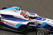 Tweede seizoen Brits formule 3 voor Ulysse De Pauw