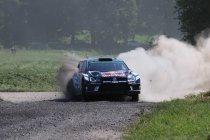 Rally van Catalonië: Mikkelsen out - Neuville naar 2de plaats in kampioenschap?