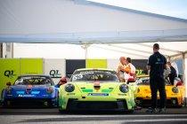 Q1 Trackracing besluit Porsche Carrera Cup Benelux 2021 met twee podiumplaatsen