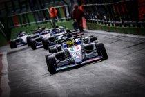 Motorsport Games: Andrea Rosso neemt weerwraak en pakt gouden medaille