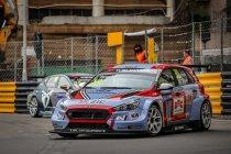 Macau: Esteban Guerrieri wint hoofdrace, Gabriele Tarquini kroont zich tot WTCR-kampioen