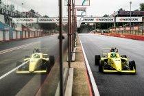Elektrische racewagen ERA en KdG verbreekt record op Circuit Zolder