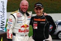 Les Coupes de Mettet: BMW Clubsport Trophy: Opnieuw leidersplaats voor Pedro Bonnet na dubbele winst