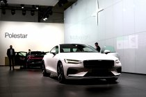 Polestar 2 gaat in productie in China