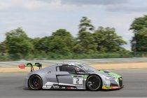 Zolder: WRT wint nu ook door Audi gedomineerde hoofdrace