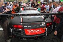 WRT niet langer actief in Frans GT-kampioenschap als Team Audi France