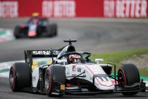 Monza : Eerste pole voor Callum Ilott - UPDATE