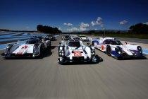 Prologue: Porsche neemt vliegende start - onderlinge verschillen beperkt