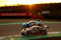 12H Mugello: Zege voor Herberth Motorsport na spannende wedstrijd