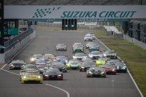 Suzuka 10H: Nu al 27 wagens op deelnemerslijst
