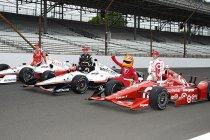 500 Miles of Indianapolis: De Pole Position is voor Scott Dixon