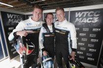 Monza: FP2: Polestar Volvo's toppen tweede oefensessie