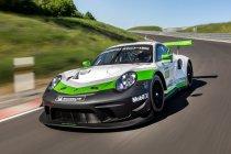 Porsche presenteert nieuwe Porsche 911 GT3 R (+ Foto's & video's)