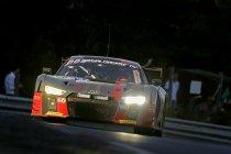 24H Nürburgring: Audi maakt teamgenoten Vanthoor en Vervisch bekend