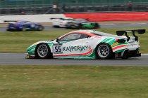 Silverstone: Calado zet Ferrari op kop tijdens prekwalificatie