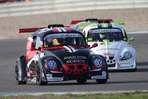 JAC Motors by MTE bevestigt twee wagens in de European VW Fun Cup 2019