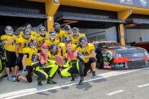 Brands Hatch: Een stap in het onbekende voor PK Carsport
