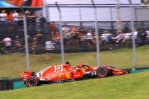Brazilië: De beurt aan Vettel in VT3