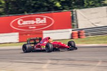 Historic GP: Nostalgie en echte F1-wagens