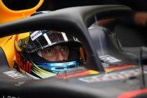 Azerbeidzjan: Daniel Ricciardo imponeert in de tweede vrije sessie.