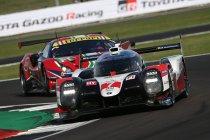 4H Silverstone: Toyota en Rebellion aan elkaar gewaagd in laatste training