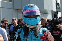 FR 2.0 NEC: Nulscore en zege voor Max Defourny in Monza