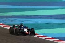 Bahrein: David Beckmann snelste op eerste testdag