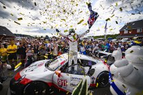 VIR: Titel is binnen voor Porsche