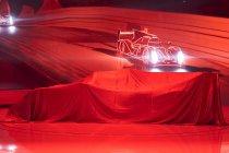 Audi stelt nieuwe R18 e-tron quattro voor in de straten van Le Mans