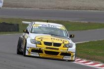 BMW-rijders houden Belgische eer hoog in tweede race Supercar Challenge in Zandvoort