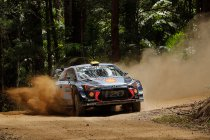 WRC: Mikkelsen op kop in Australië