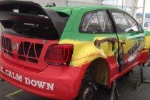 Canada: RallycrossRX strikt nu ook Patrick Carpentier