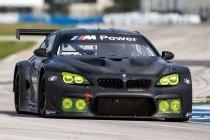 Eerste beelden BMW M6 GTLM