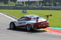 Nieuwe kalender voor Porsche Cups met DTM Zolder