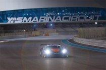Gulf 12H: Kessel Racing wint voor tweede maal op rij