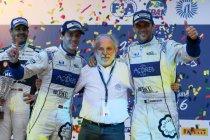 Rally van de Azoren: De prijzen worden pas aan de meet uitgedeeld