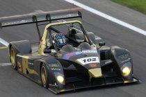 Syntix Zandvoort 500: Winst voor Bas Koeten Racing