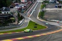 Spa-Francorchamps blijft op kalender British GT