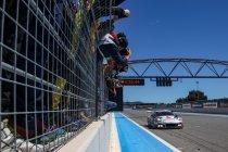 24H Paul Ricard: Herberth Motorsport-Porsche herhaalt zege