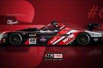 GHK Racing by T2 toont Norma's voor 2021