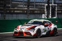 Lausitzring: Geen geluk voor Nico Verdonck in race 2