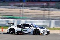 Nürburgring: Bortolotti (Lamborghini) en Vanthoor (Audi) pakken pole posities