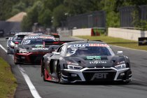 Zolder: Van der Linde en Rockenfeller bezorgen Audi 1-2